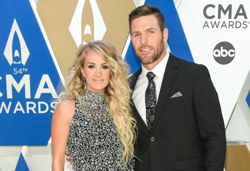Carrie Underwood's Relationship 'On The Brink' Over Husband's 'Roving Eye'?
