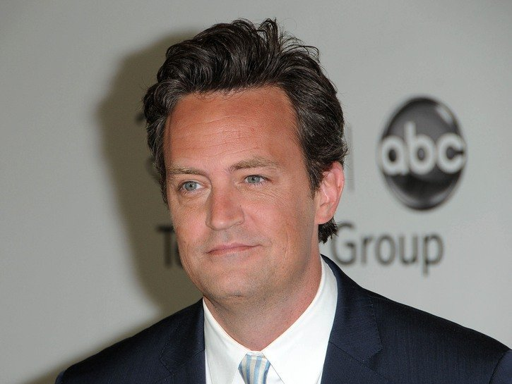 """Matthew Perry """"Stung"""" By 'West Wing' Snub: Report"""