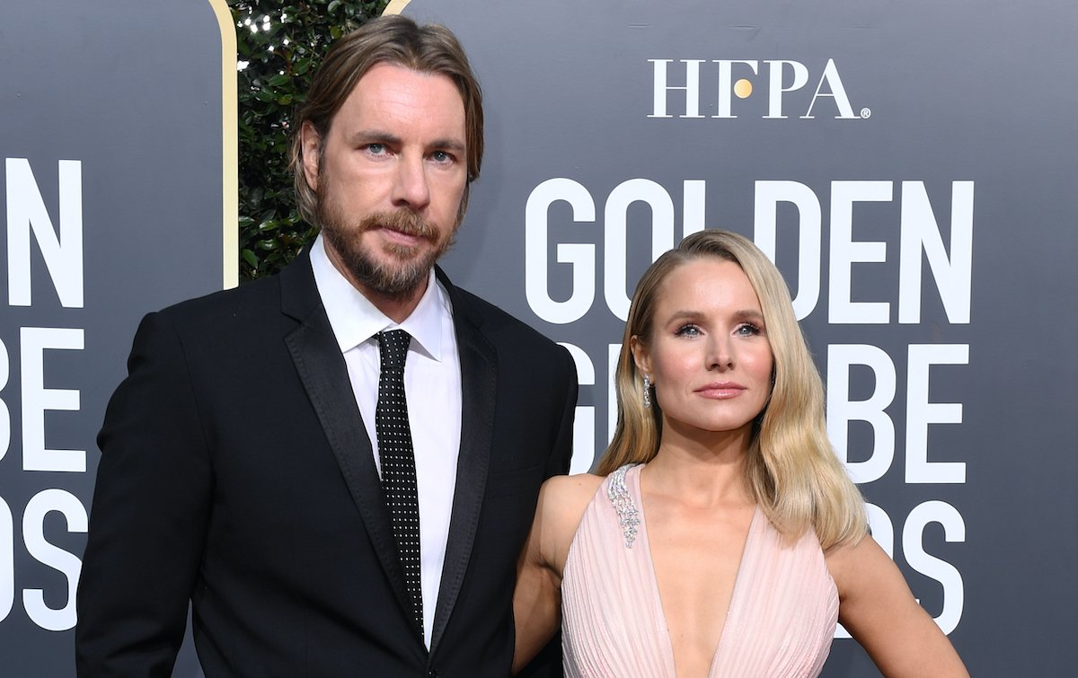 Kristen Bell And Dax Shepard Near Divorce Over Infidelity And Relapse?