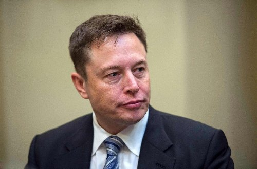 Was Elon Musk Ever Bald? Here's What He Looked Like Before His Hair Transplant
