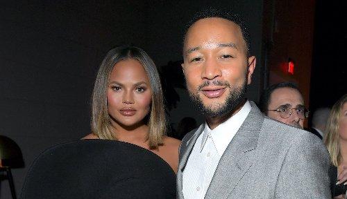 Report: John Legend And Chrissy Teigen Headed For '$150M Divorce Shocker'