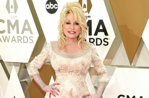 Dolly Parton 'Wasting Away' On 500 Calories A Day?