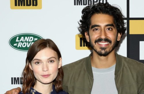 Who Is Dev Patel's Girlfriend? The Truth About His Relationship With Tilda Cobham-Hervey