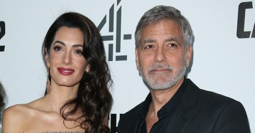 George Clooney Given '$570 Million' Divorce Ultimatum By Amal?