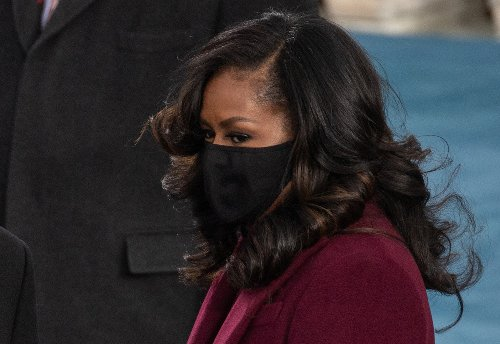 Michelle Obama Divorcing Barack, Stepping Away From The Spotlight