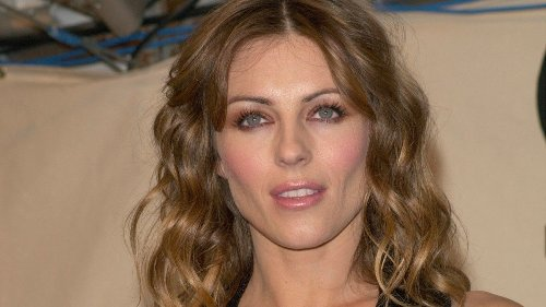 Elizabeth Hurley's Missing Her Top In Sizzling New Insta Photo