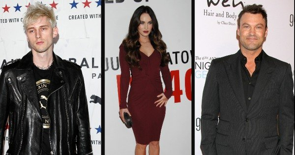 Megan Fox Reportedly Building Future With Machine Gun Kelly, But Does Her Ex Want Her Back?