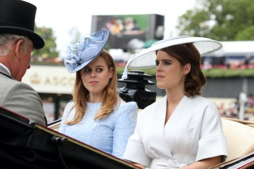 Princess Beatrice, Princess Eugenie Evicted From Palaces?