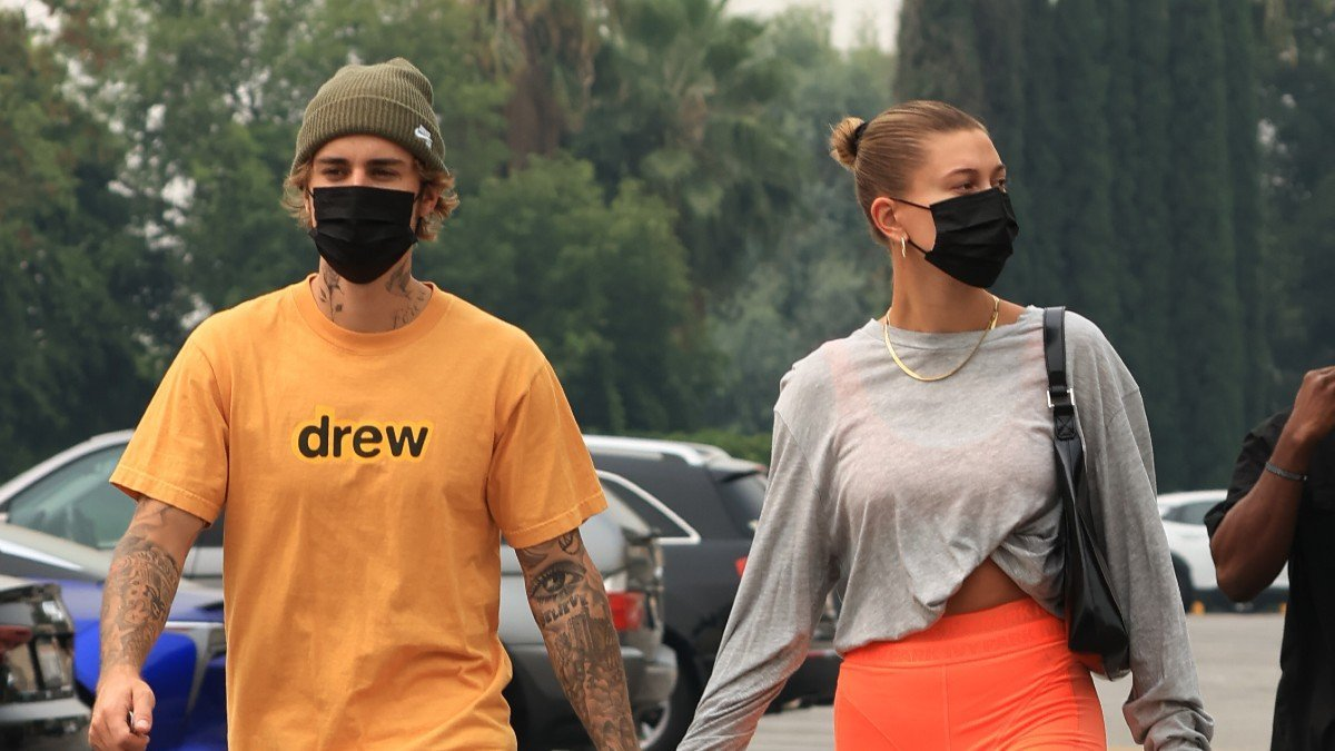 Justin Bieber Seen 'Yelling' At Wife Hailey, How His Fans Are Reacting