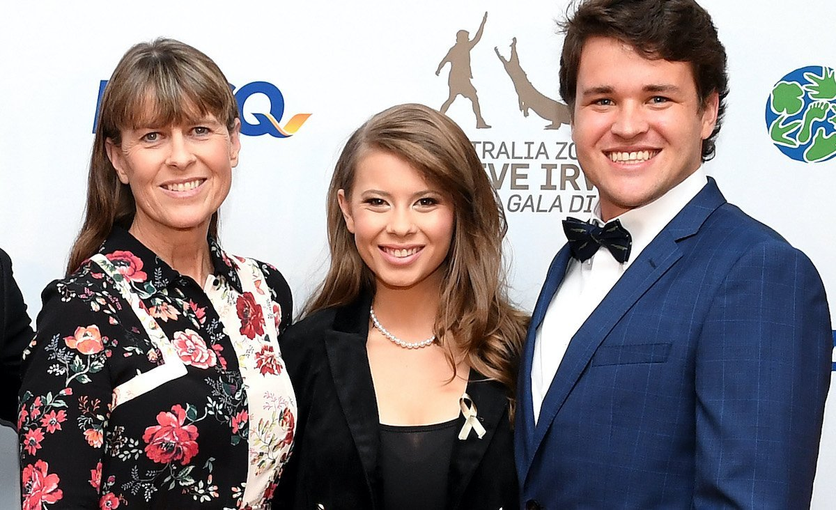 Reports: Bindi Irwin 'At War' With Family And In-Laws