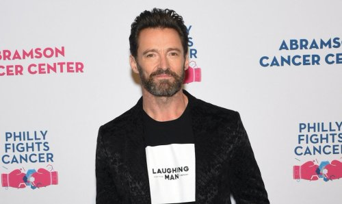 Hugh Jackman Fighting With 'Homesick' Wife Over 'Permanently' Moving Back To Australia?