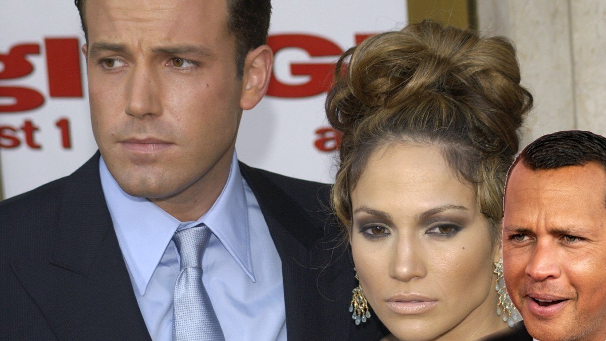 'Horndog' Alex Rodriguez 'Humiliated' And Crying Himself To Sleep Over 'Bennifer' Reunion?