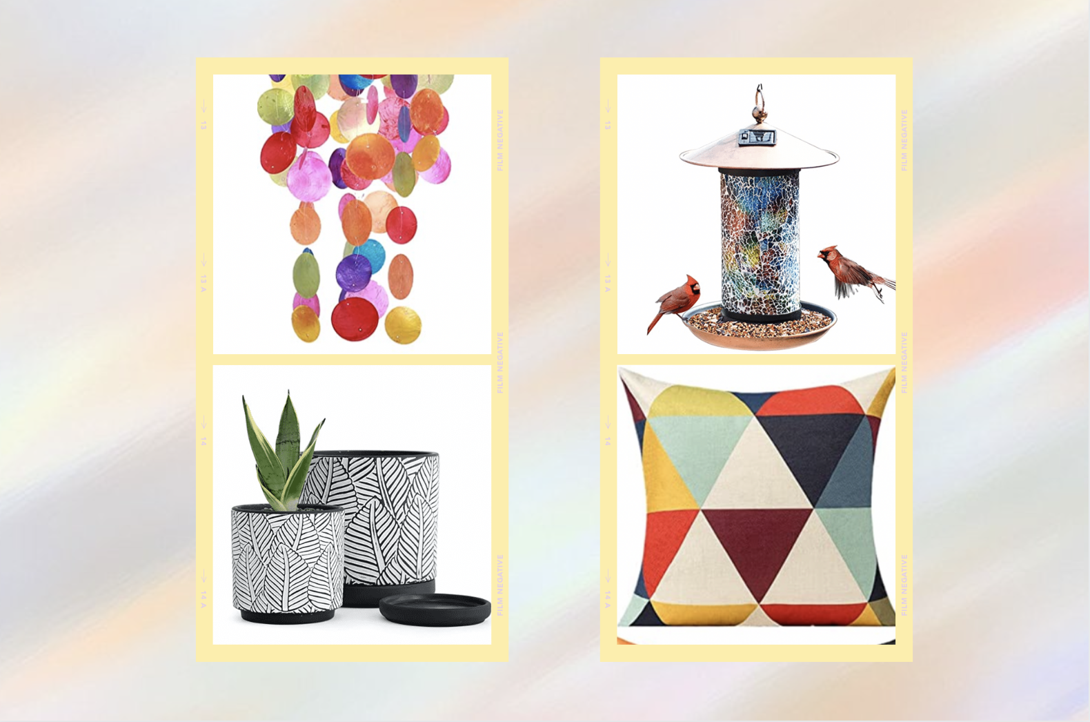 Instantly Upgrade Your Outdoor Space With These Must Have Accessories