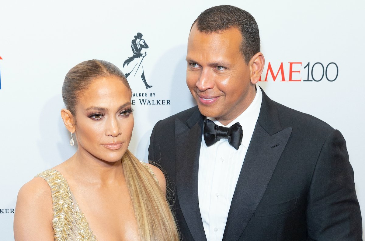 Alex Rodriguez Still Thought Jennifer Lopez Would Date Him Again Before She Reunited With Ben Affleck?