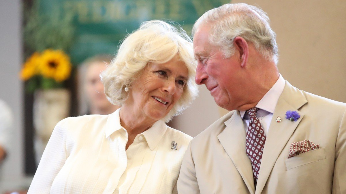 Will Camilla Parker Bowles Become Queen After Prince Charles Is Crowned King?