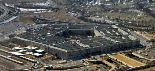 GovExec Daily: The Pentagon's Domestic Extremism Review