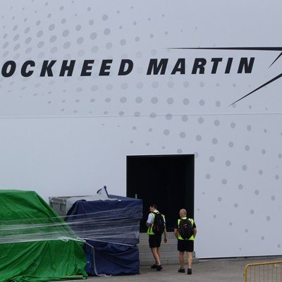 Lockheed Loses $225M on Secret Project, Lowers F-35 Production Forecast