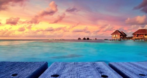 World Travel: Top 15 Bucket List Ideas