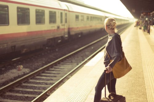 Traveling by Train in Europe - Go World Travel Magazine | Eurail Pass