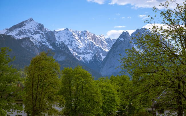 Road Trip in Bavaria: Travel in Germany
