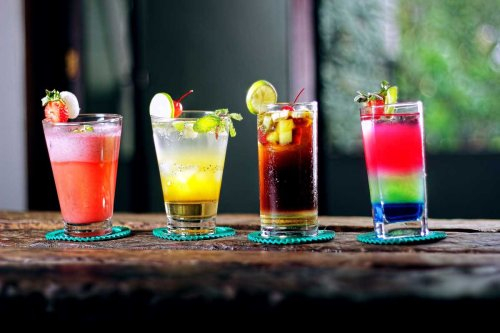Around the World in 11 Cocktails