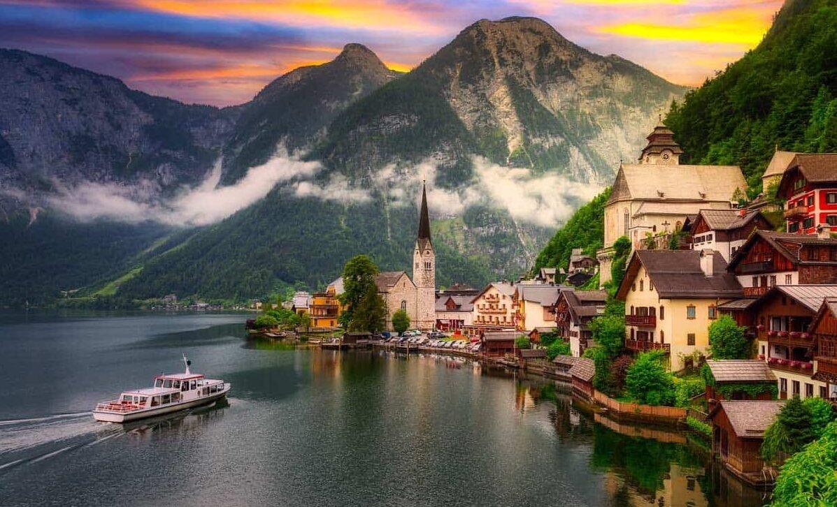 Fairytale Getaways: 12 Best Romantic Small Towns in Europe