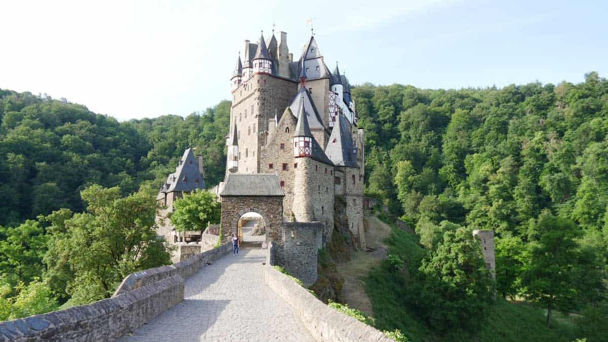 7 Wonders At Our Doorstep in Germany