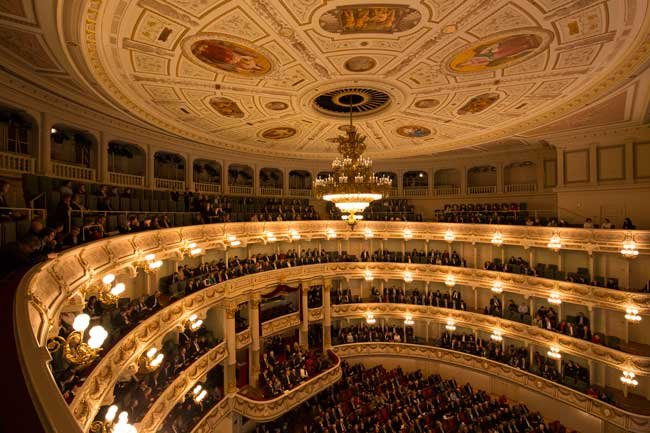 How to Attend an Opera in Germany: Tips for Attending an Opera in Munich, Dresden and More