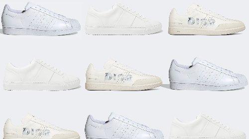 Weiße Sneaker: Das sind die besten Modelle des Jahres