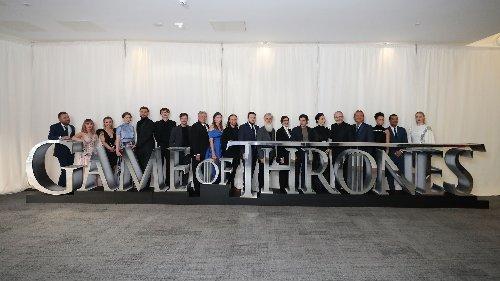"""""""Game of Thrones"""": Erste Bilder vom Prequel """"House of the Dragon"""" veröffentlicht"""