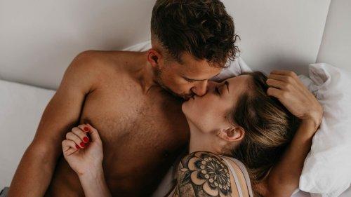 Sex-Tipp Grinden: So funktioniert diese Sex-Technik