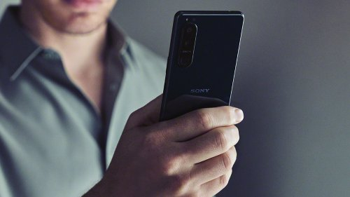 Neue Sony Smartphones kommen mit einer Weltneuheit