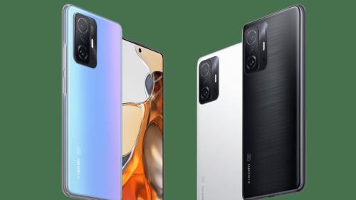 Xiaomi 11T Pro: Dieses Smartphone lädt sich in 17 Minuten komplett auf
