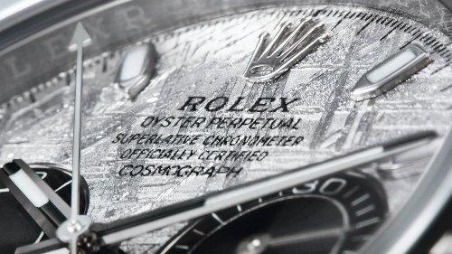 Rolex: Warum die neue Daytona ein Erfolg wird