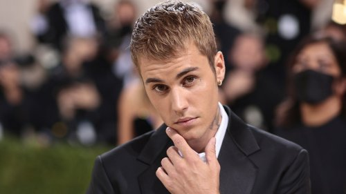 Met Gala 2021: Warum Justin Biebers Sneaker alle Blicke auf sich ziehen