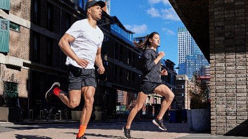 Das ist der neue Laufschuh von Adidas!