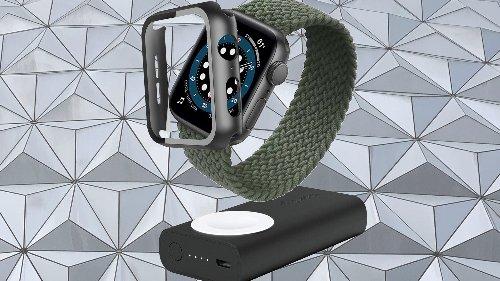Apple Watch-Zubehör: Diese 7 Gadgets lohnen sich wirklich!