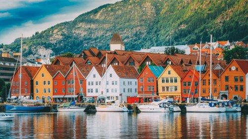 Die 20 ruhigsten Städte der Welt