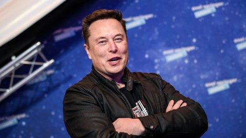 Elon Musk: Tesla-Chef dementiert Gespräche über Apple-Übernahme