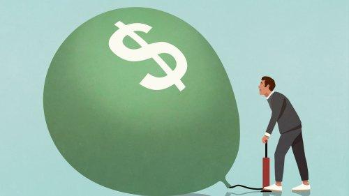 Gehaltserhöhung: 5 psychologische Tricks mit denen Sie einfach mehr Geld bekommen