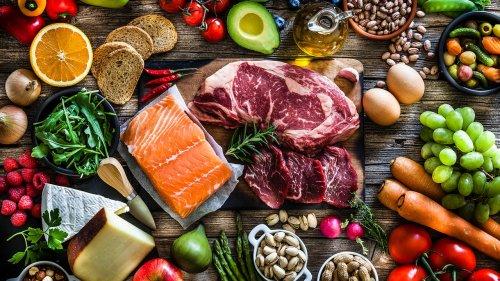 Ernährungsformen: Welche Ernährung passt zu Ihnen?