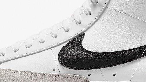 Nike verpasst dem Blazer Mid '77 ein frisches Makeover