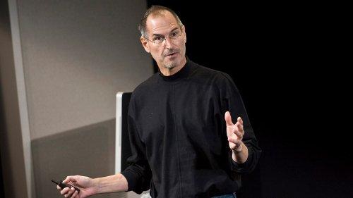 Steve Jobs: 6 Bücher, die sein Leben prägten und die er jedem empfahl