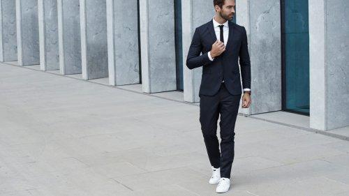 Diese 3 Business-Sneaker passen zu jedem Office-Look – und kosten unter 100 Euro