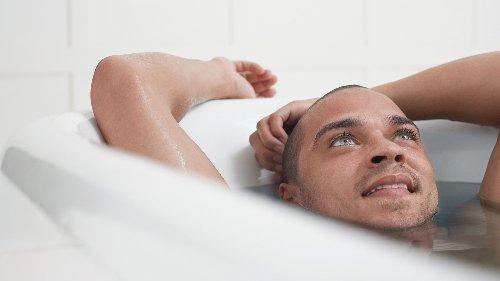 Studie: Heißes Bad ist ähnlich effektiv wie ein Work-out