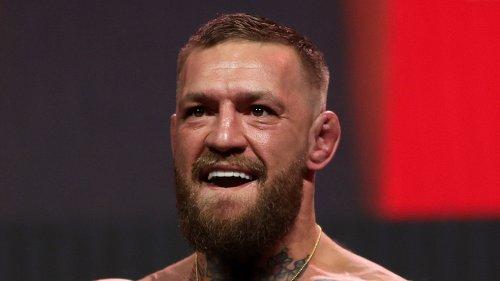 Conor McGregor: UFC-Superstar präsentiert seine neue Superjacht