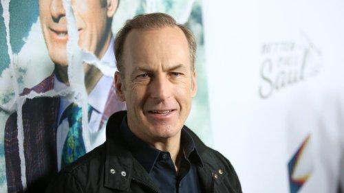 """Bob Odenkirk: Serienstar kollabiert am Set von """"Better Call Saul"""""""