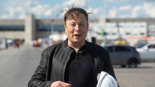 Elon Musk: Diese Frage stellt der Tesla-Chef in jedem Bewerbungsgespräch
