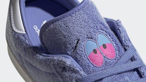 """Adidas Campus 420 """"Towelie"""" Sneaker: Higher als das """"South Park""""-Handtuch"""