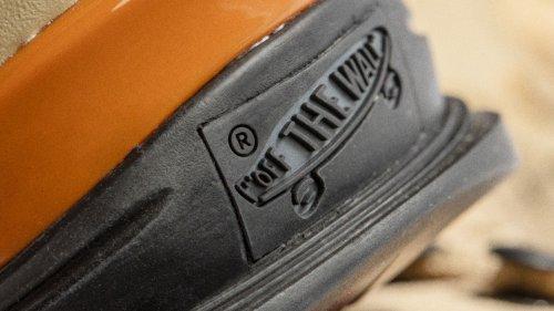 Sneaker für den Herbst: Vault by Vans Taka Hayashi AMZN TRL V3 LX